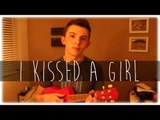 I Kissed A Girl - Katy Perry (Stripped back cover by Matt Lawson)