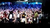 Wu-Tang Clan (Method Man) - Da Rockwilder - Live at Rock the Bells in NYC 8/28/10
