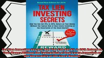 different   Tax Lien Investing Secrets How You Can Get 8 to 36 Return on Your Money Without the