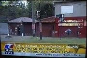 28-04-12 Otra muerte a la salida del boliche Punto Límite de Quilmes Oeste - Mirada de Quilmes O