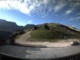 Timelapse Webcam Villard de lans - 26/06/2016 - Cote 2000 haut
