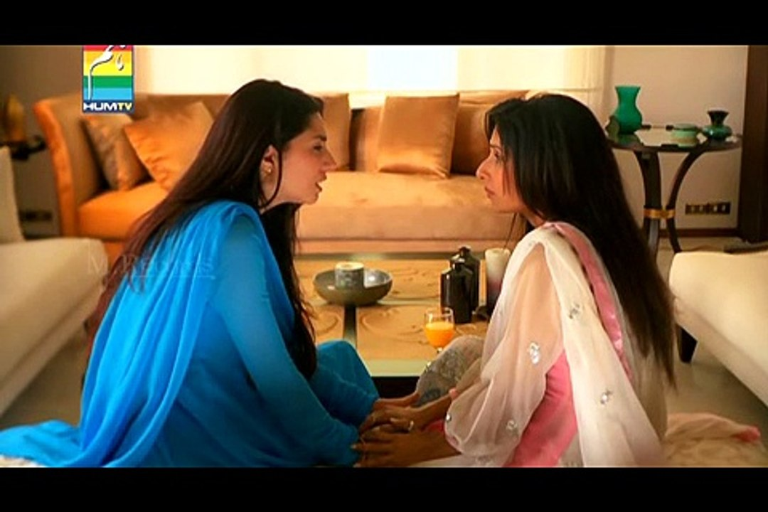 Humsafar - Episode 5 HD Full HUM TV Drama