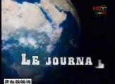 Journal de 20h TVCongo du Dimanche 26 Juin 2016 -By Congo-Site
