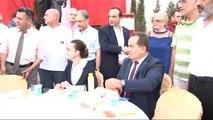 İzmir - AK Parti Narlıdere Teşkilatı İftarda Buluştu