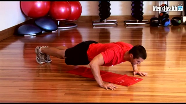 15-Min Workout: Instant Workout Enhancer