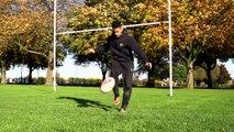 AMAZING Skills - F2 Tv - Rugby!!! | F2 | Billy Wingrove & Jeremy Lynch