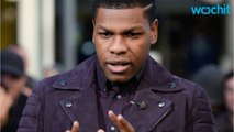 """Is John Boyega Working On Something New With the Director of """"Attack The Block""""?"""