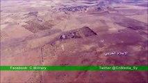 Syrian Army recapture Al-Ramliya in Hama countryside.
