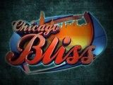 Chantell Taylor #19 Chicago Bliss (QB Sack Bliss vs LA)