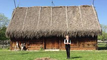 Ag Tak: The Thatched Roofs of Gotland