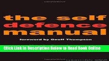 Download The Self-defence Manual (Summersdale martial arts)  PDF Online