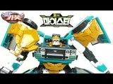 헬로카봇2 장난감 포니 마이스터 8대 스톱모션 컬러합성 변신로봇 변신자동차 동영상 HelloCarbot2 Transformers StopMotion ColorChange