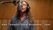 Aint No Sunshine - Bill Withers (cover) - Ken Tamplin Vocal Academy