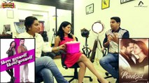 Manva Naik-Kranti Redkar ready for same sex marriage | POPCORN PE