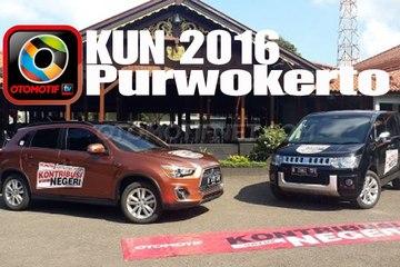 KUN 2016 Purwokerto
