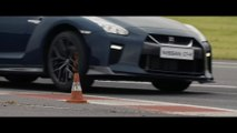 Nissan invente un Drone super rapide pour courir contre ses voitures de courses GTR