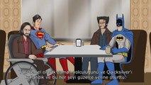 X-Men Geçmiş Günler Gelecek Nasıl Bitmeliydi # Türkçe Altyazılı [HD]