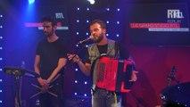 Claudio Capéo - Chez Laurette - Live dans le Grand Studio RTL