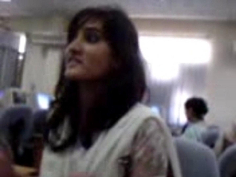 Bissmah Ravish parody