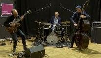 Trio Fox : Ya ya (composition par Pierre Perchaud) I Le live de la matinale