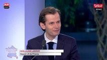NDDL : Guillaume Larrivée appelle au départ des Zadistes