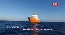 Documentaire - Les migrants ne savent pas nager - la bande-annonce