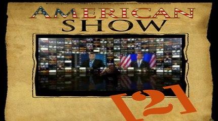 Большое Американское Шоу 2 (фан-фильм)