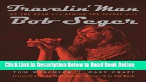 Read Travelin  Man: On the Road and Behind the Scenes with Bob Seger (Painted Turtle)  PDF Free