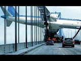 Air Plane Crash New York City United Airlines vs Trans World Airlines Mid Air Crash -Updated 2016