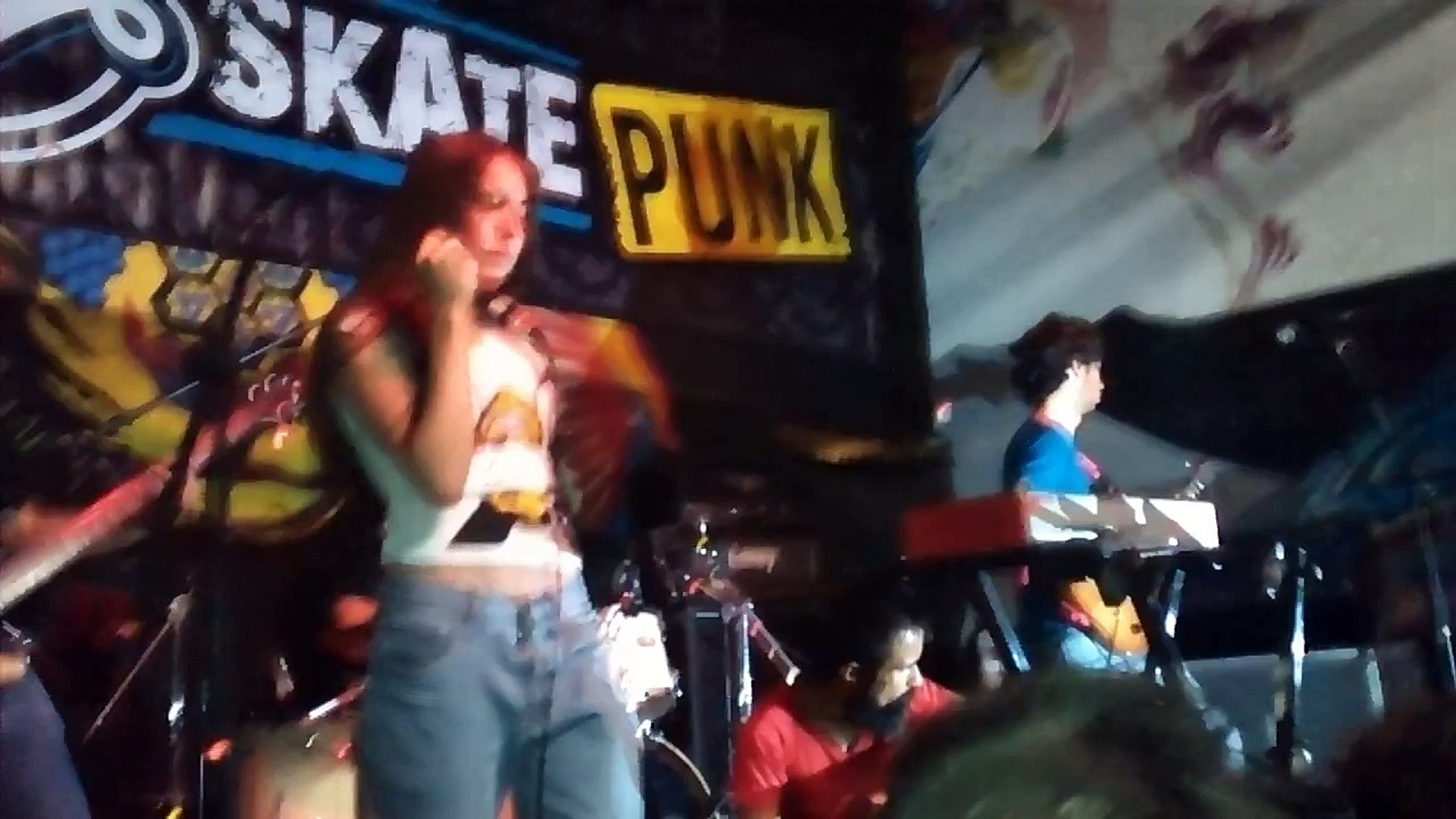 Odio a Botero - Orland Under Attack (Skate Punk Festival - 20-09-2014)