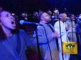 Fred Hammond & Rfc - I Want My Destiny (Live) (Wow Gospel 20