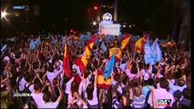 Espagne: les conservateurs vainqueurs des législatives: des élections secouées par le Brexit