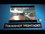 Call of duty MW2 BO3 trickshots montage