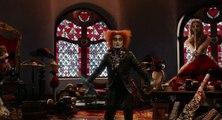 Alice in Wonderland: Tim Burton's Mad Hatter