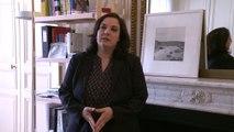 Emmanuelle Cosse présente le projet de loi Égalité et Citoyenneté