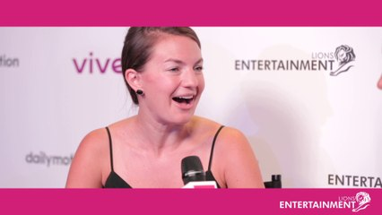 Christine Amorose - Account Executive in Brand Partnerships, Vimeo @ Cannes Lions Entertainment