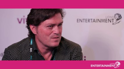 Giovanni Perosino - Global Head of Marketing Communications, Audi AG @ Cannes Lions Entertainment