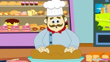 Pat A Cake - Faz um Bolo, Faz um Bolo