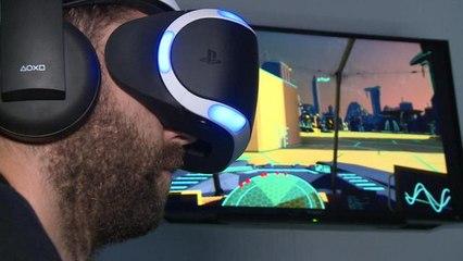 Le débrief de l'E3 : Sony - Le Journal des jeux vidéo du 26/06 - CANAL+