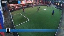But de Equipe 1 (36-38) - Equipe 1 Vs Equipe 2 - 26/06/16 20:36 - Loisir Poissy - Poissy Soccer Park