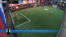 But de Equipe 2 (36-39) - Equipe 1 Vs Equipe 2 - 26/06/16 20:36 - Loisir Poissy - Poissy Soccer Park