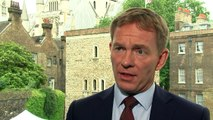 Labour MP Chris Bryant: Corbyn can't unite the party