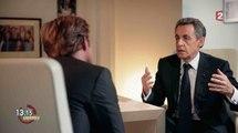 """Nicolas Sarkozy """"fier"""" de ses propos sur """"la racaille"""" et le Kärcher - ZAPPING ACTU DU 27/06/2016"""