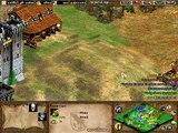Age of Empires 2: The Conquerors Walkthrough Attila the Hun Part 27 - The Catalaunian Fields Part 5