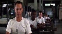 La tirade des crevettes - Forrest Gump (vf)