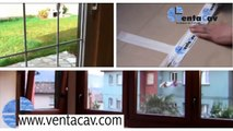 Venta de ventanas. Comercio ventanas Cantabria. Comercio ventanas.