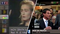 Notre hommage au «Zapping» avec le zapping du «Zapping»