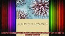 READ book  Nanotechnology Risk Ethics and Law The Earthscan Science in Society Series Full EBook