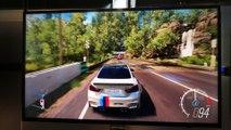 E3 Forza Horizon 3 Gameplay