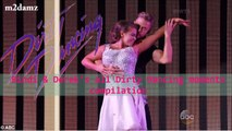 Derek Hough and Bindi Irwin-Dirty Dancing-Dancing with The Stars